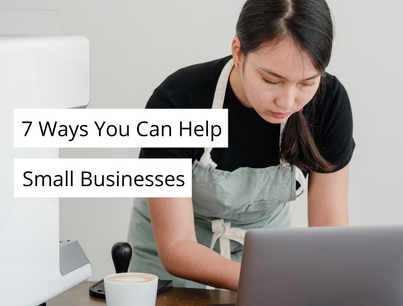 Small business advice from Milano Software blog post
